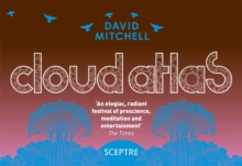 Cloud Atlas (flipback edition), Paperback Book