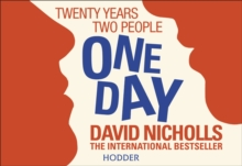 One Day, Paperback Book