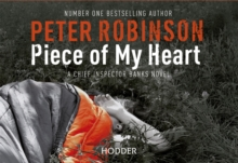 Piece of My Heart, Paperback Book