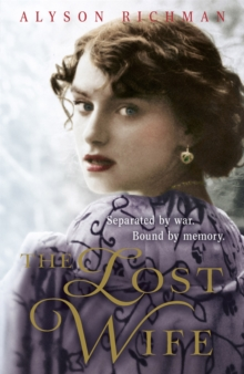 The Lost Wife, Paperback / softback Book