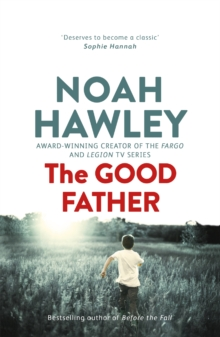 The Good Father, Paperback / softback Book