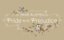 Pride and Prejudice (flipback edition), Paperback / softback Book