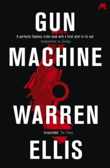Gun Machine, Paperback / softback Book