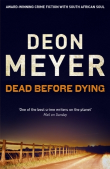 Dead Before Dying, Paperback Book