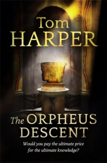 The Orpheus Descent, Paperback / softback Book