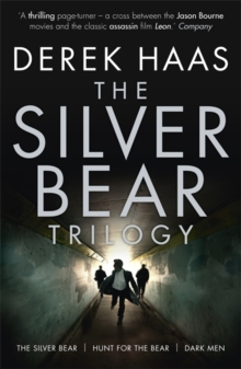 The Silver Bear Trilogy, Paperback Book