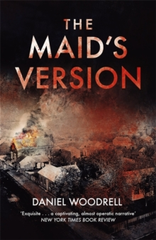 The Maid's Version, Paperback / softback Book