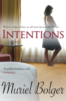 Intentions, Paperback Book