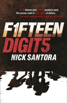 Fifteen Digits, Paperback Book