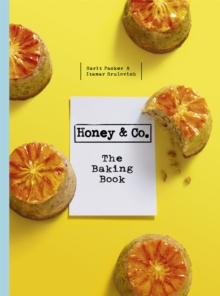 Honey & Co the Baking Book, Hardback Book