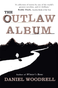 The Outlaw Album, Paperback Book