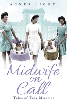Midwife on Call, Paperback Book