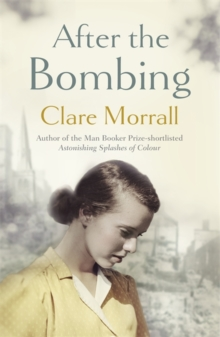 After the Bombing, Paperback Book