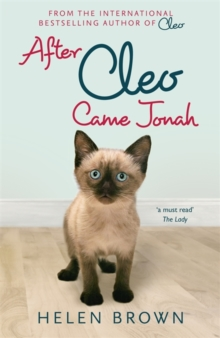 After Cleo, Came Jonah, Paperback Book