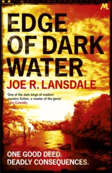 Edge of Dark Water, Paperback Book
