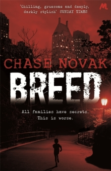 Breed, Paperback Book