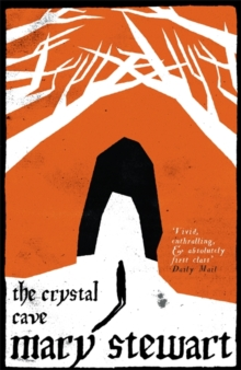 The Crystal Cave, Paperback Book