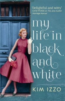 My Life in Black and White, Paperback Book
