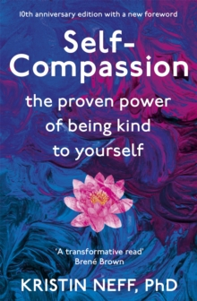 Self Compassion, Paperback / softback Book