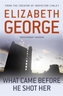 What Came Before He Shot Her, Paperback Book