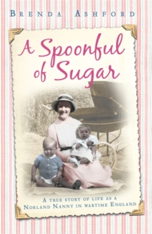 A Spoonful of Sugar, Hardback Book