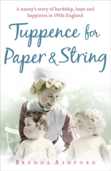 Tuppence for Paper and String, Paperback Book