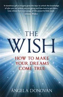 The Wish, Paperback Book