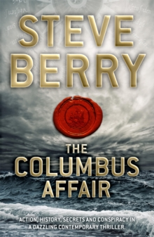 The Columbus Affair, Paperback Book