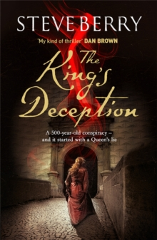 The King's Deception, Paperback Book