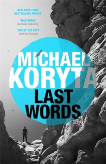 Last Words, Hardback Book