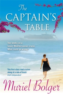 The Captain's Table, Paperback Book