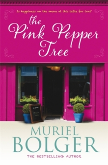 The Pink Pepper Tree, Paperback / softback Book