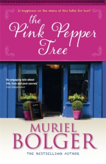 The Pink Pepper Tree, Paperback Book