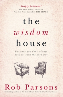 The Wisdom House, Paperback / softback Book