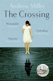 The Crossing, Paperback / softback Book