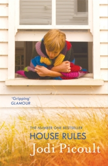 House Rules, Paperback Book