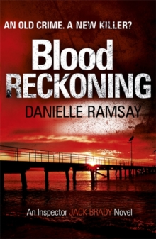 Blood Reckoning, Paperback Book