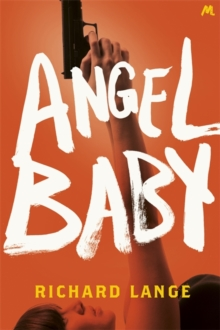 Angel Baby, Paperback Book