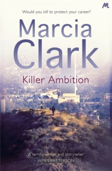Killer Ambition : A Rachel Knight Novel, Paperback Book