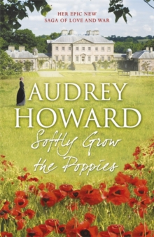 Softly Grow the Poppies, Paperback Book