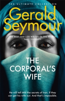 The Corporal's Wife, Paperback / softback Book