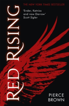 Red Rising : Red Rising Series 1, Paperback / softback Book