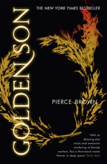 Golden Son : Red Rising Series 2, Paperback / softback Book