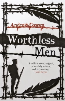 Worthless Men, Paperback / softback Book