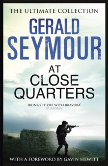 At Close Quarters, Paperback Book