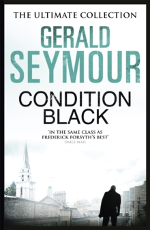 Condition Black, Paperback Book