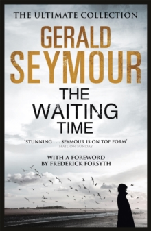 The Waiting Time, Paperback Book