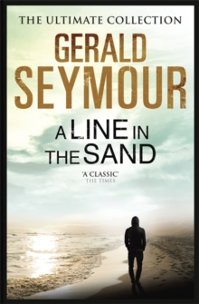 A Line in the Sand, Paperback Book