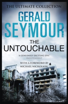 The Untouchable, Paperback Book