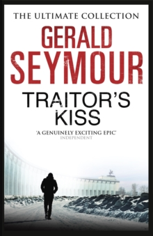Traitor's Kiss, Paperback Book